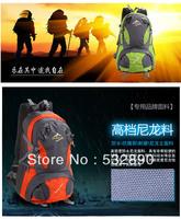 Designer Fashion Practical utility 2013 new single shoulder men's bags traval bag Camping bag free shipping