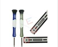 Wholesale for iPhone 4 4S 5 Pentalobe/Pentacle and Cross/Philips Screwdriver Open Tool Repair Kit   5pcs/lot