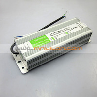 Free shipping New DC waterproof LED Driver Power Supply,ccd Waterproof outdoor 12V 100W 8.33A AC170V~250V led lighting project
