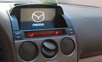Mazda 6 car computer monitor refires box