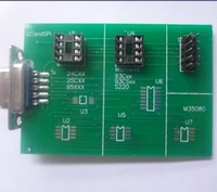 UPA USB 1.3 eeprom adapter upa usb 1.2 eeprom board Free shipping