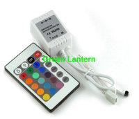 IR 24key Infrared LED Controller