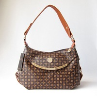 2013 autumn fashionable casual women's shoulder bag fashion women's handbag mother bag