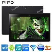PIPO M8HD 3G Version 10.1 Inch AHVA Screen Android 4.2.2 16GB RK3188 Quad core 3G Tablet w/ WiFi Bluetooth Miracast OTG L-250446
