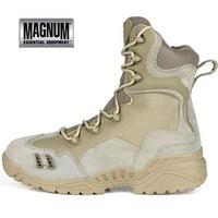 Free shipping  Maag south advanced combat high for the special leather tactical desert jungle boots shoes