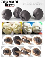 1 piece Less your stress novelty cute Best Doll vent decompression toys ball As a gift to the one who suffer stress