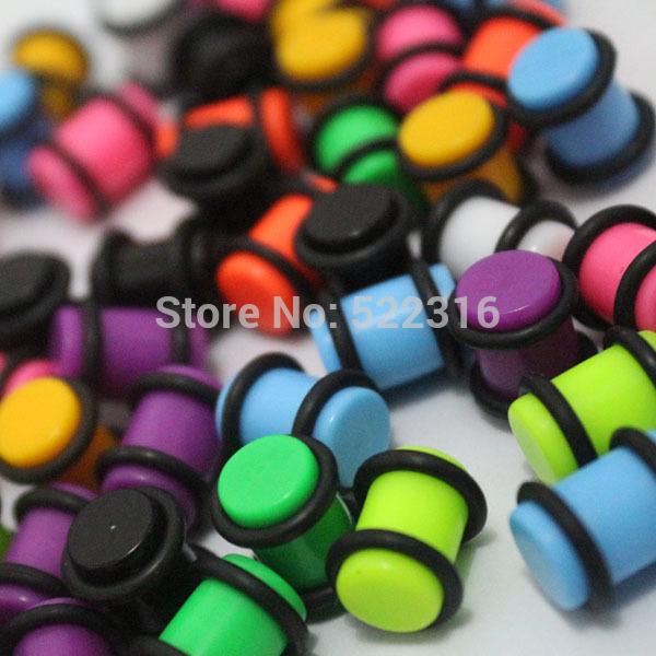 Gallery For > 10g Ear Gauges Ear Piercing Jewelry