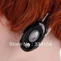 H700 Universal Business Mono Bluetooth Headset Black