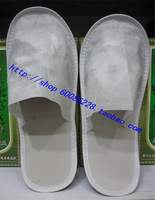 Disposable waterproof slippers a pair of travel 2 10 bathroom slippers