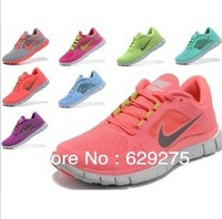 2013 latest lady free run 3.50 running shoes, high quality women sneakers shoes free shipping