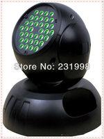 Free shipping dmx control stage dj wash head light,dj moving head light,led moving head beam,led sharp moving head lights