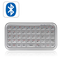 Free Shipping Mini Bluetooth Keyboard for Smartphones