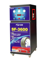4s tools big car azotes inflatable machine fully-automatic tyre