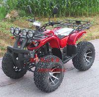 Net lights zongshen 250cc water big atv bull 12 aluminum wheels