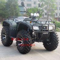 Zongshen 200cc basons big atv hummer 12 aluminum axle four-wheel off-road motorcycle