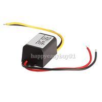 23mm Car Charger DC Voltage Regulator Converter Module 12V To 5V 3A 15W H1E1