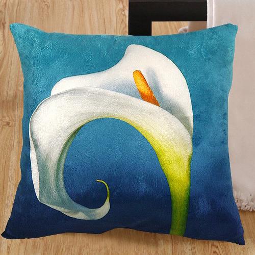 Different Throw Pillow Designs : Super-soft-velvet-Art-calla-cushion-cover-Have-12-different-designs-Car-decorative-pillow-case.jpg