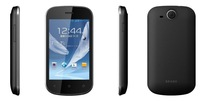 Good quality and cheap 3G EVDO+GSM phone, wifi, FM, bluetooth, Android OS, 3.5inch capacitive touch screen
