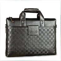 Man Bag Commercial Briefcase Messenger Bag Fashion Handbag Casual Bag