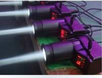 led spotlight with dmx512 ,RGBW 4in1 led light