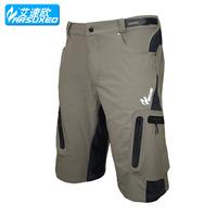 2013 arsuxeo Outdoor Sports cycling bike bicycle ridding shorts Causal sportswear.ar1202 M,L,XL,XXL