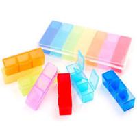 50pcs a lot gift supplies Jh week kit colorful 21 kit 100g