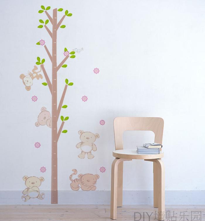 Murale b b promotion achetez des murale b b promotionnels sur alibaba group - Decoratie murale chambre bebe ...