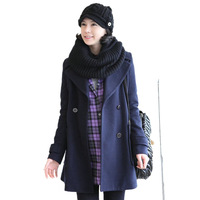 Fashion 2013  Korean new fall and winter Maternity clothes pregnant women jacket women coat w519