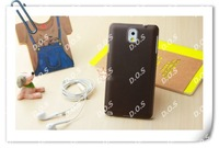 0.3mm Ultra Thin Matte Back Hard Case Cover Skin For Samsung N9000 N9005 Galaxy Note 3