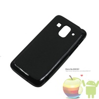 New High quality  TPU Gel Case Cover  Skin   For  Huawei  G520  Cellphone