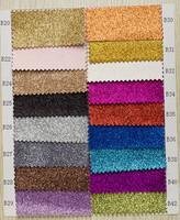 PU  Glitter Fabric for Wallpaper Small Sparkle Glitter Fabrics Leather