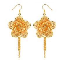 Cheap 24k Gold Earrings