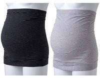 5pcs a lot Nishimatsuya 100% cotton built-in maternity kummels corniculatum maternity thermal maternity clothing prenatal