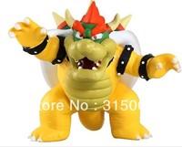 Game Super Mario Bowser Koopa Figure