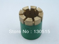 BQ impregnated diamond core drill bit