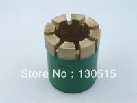 BQ impregnated diamond core drill bit