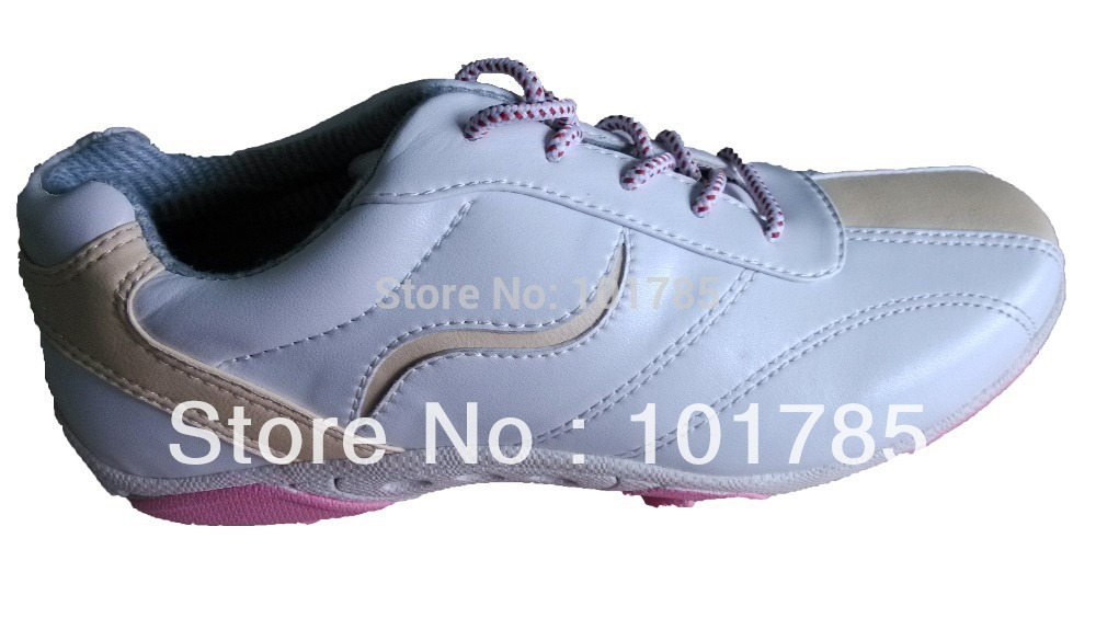 Buy one and get one FREE T-shirt !! 2014 winter new arrival brand comfortable golf shoes(China (Mainland))