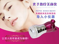 Mini RF heating Machine RF Skin Lifting and Tighten Wrinkle Removal at Home Skin Care Free shipping