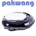Simple Easy To Operate Mini Intelligent Vacuum Cleaner Home Appliance