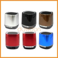 For iPhone iPad Samsung Laptop Mini i80 Wireless Bluetooth Speaker With Mic and TF Card Slot