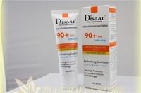 Free shipping the new women's fashion travel essential 90 times uv sunscreen 80 ml