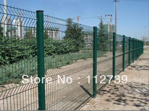 Achetez en gros jardin treillis m tallique en ligne des for Cloture metallique jardin