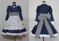 Wholesale APH Axis Powers Hetalia Cosplay Costume Custom Made - Belarus