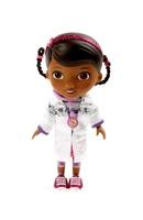 New 2013!Original Doc McStuffins doll, Doc,white,13cm,dolls for girls