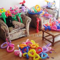 Freeshipping Wholesale Magicaf Balloon  100pcs/lot, Mixed Color