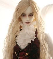 Free shipping DHL soom idealian gluino vampire doll sd / bjd luts volks dod(include makeup and eyes)