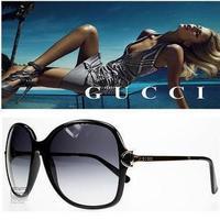 2013 big box women's large sunglasses sunglasses anti-uv sun glasses