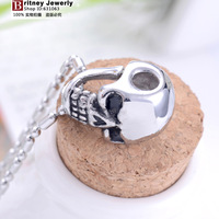 Free shipping 316L stainless steel  necklace pendant,  Fashion necklace pendant,stainless steel pendant necklace jewerly BT195