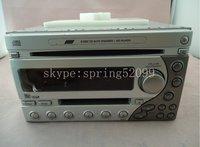 Original new Clarion 6-Disc changer BB192-C9971 for Subau car radio audio FM AM Cassette player Japan version