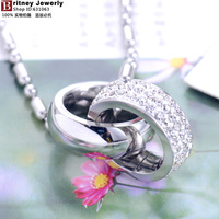 316L stainless steel necklace pendant,  Fashion necklace pendant,stainless steel pendant necklace jewerly BT199